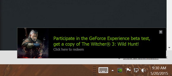participate witcher 3