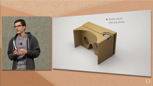 Google Cardboard gets update