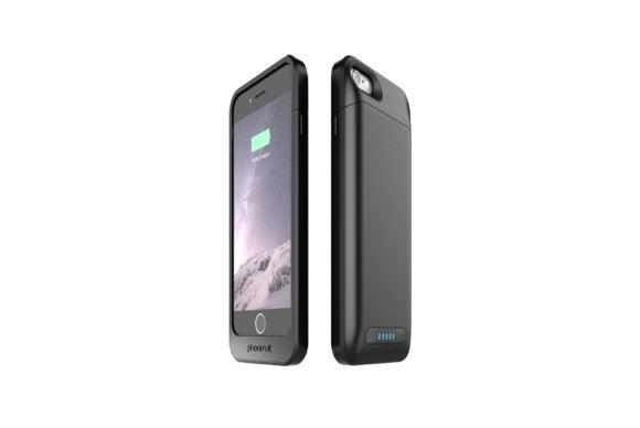 phonesuit elite6pro iphone