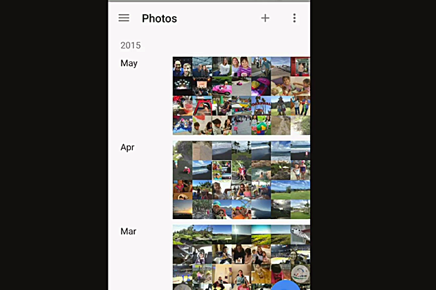 Despite Google Photos' arrival, Google+ still lives