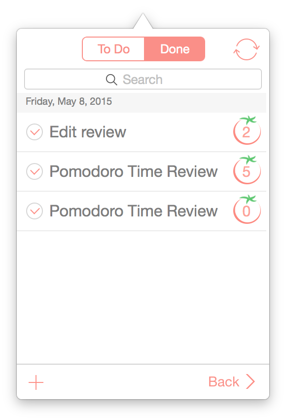 Pomodoro Time review: Elegant productivity timer finds a