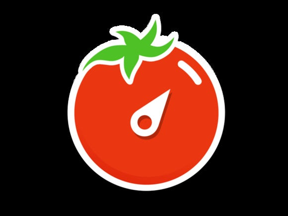 pomodoro time mac icon