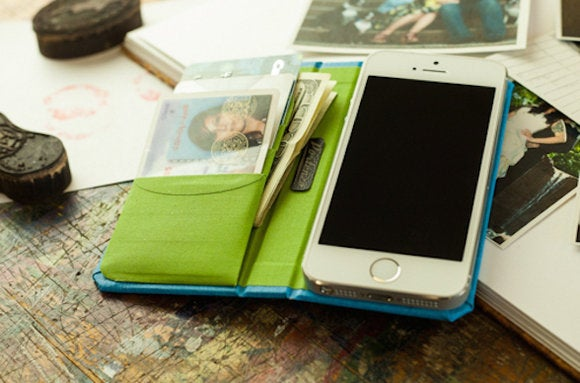 portenzo hardback iphone