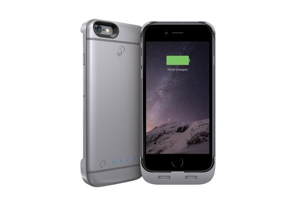 powerskin spare iphone