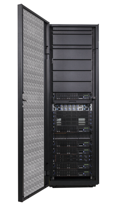 IBM PurePower server system