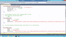 SQL Server 2016 to include R