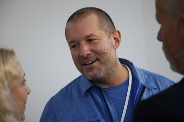 Does he stay or go? Parsing Apple's promotion of designer ...
