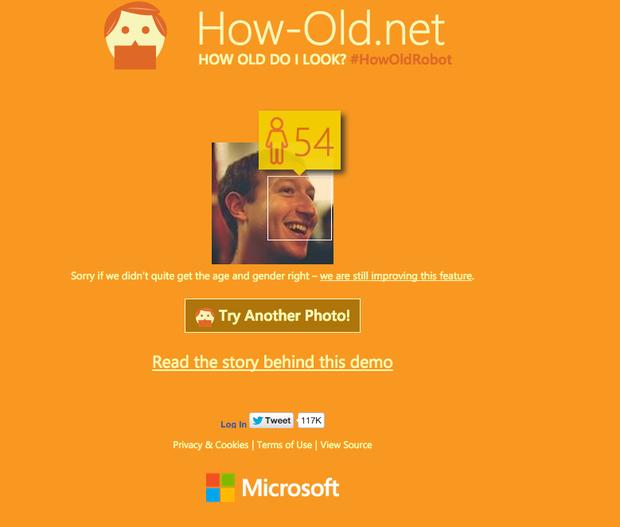 How Old Zuckerberg