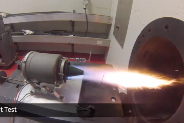 GE 3D prints a working RC jet engine | Computerworld