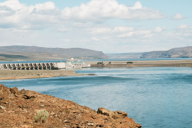 CenturyLink opens hydroelectric powered data center