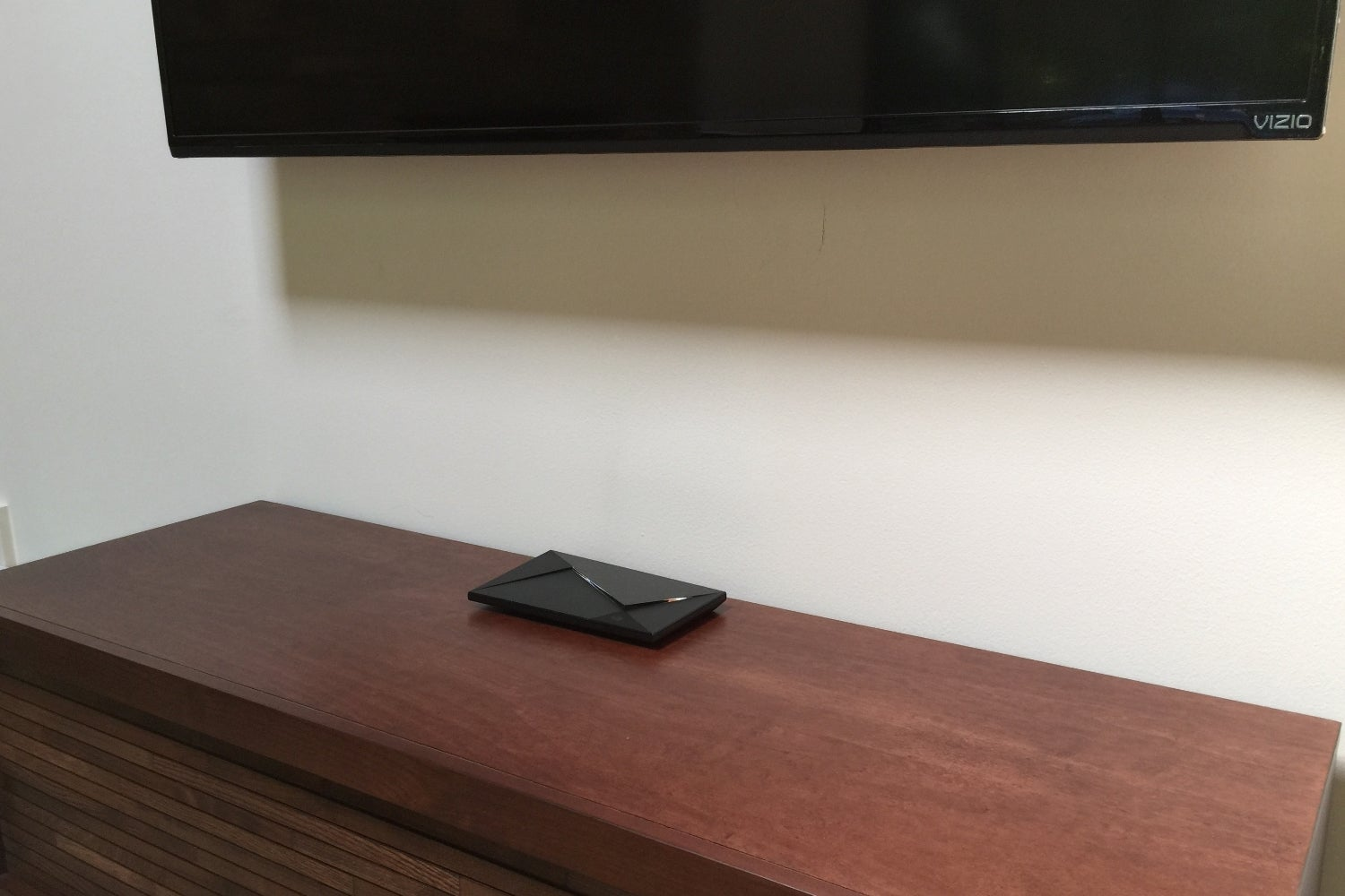 Nvidia Shield hands-on: The first high-end Android TV box