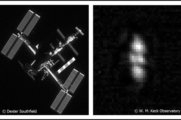 sparse aperture imaging comparison