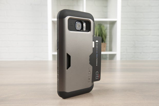 spigen card slider