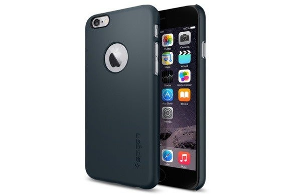 spigen thinfit iphone