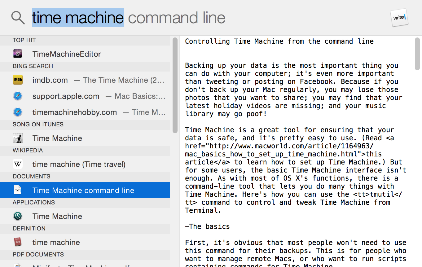 How To Look For Specific Words On Mac