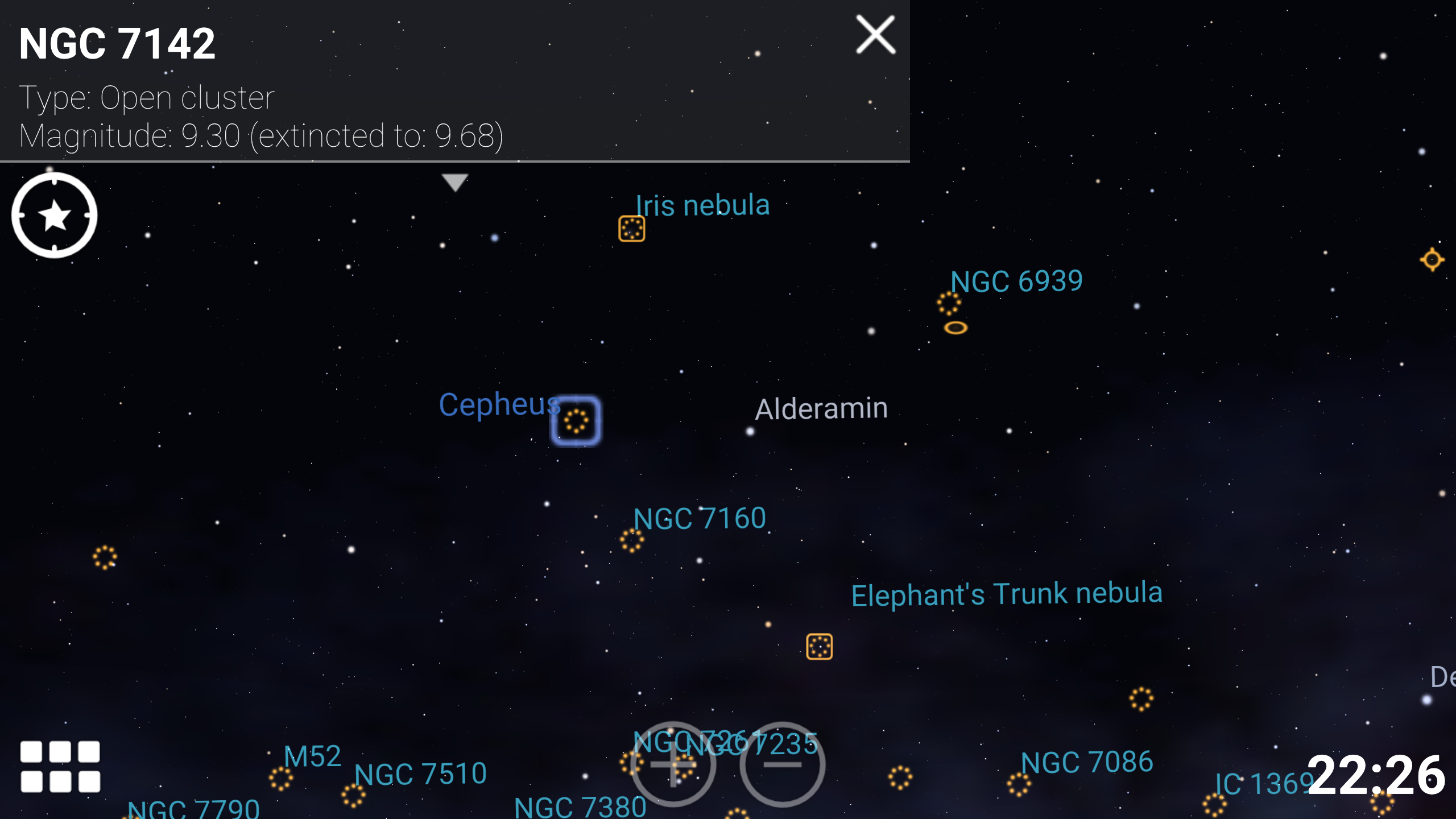 The best Android apps for astronomy fans and stargazers | Greenbot