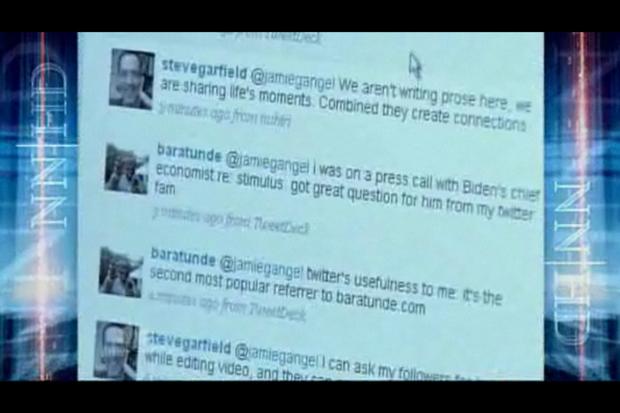 steve garfield tweet