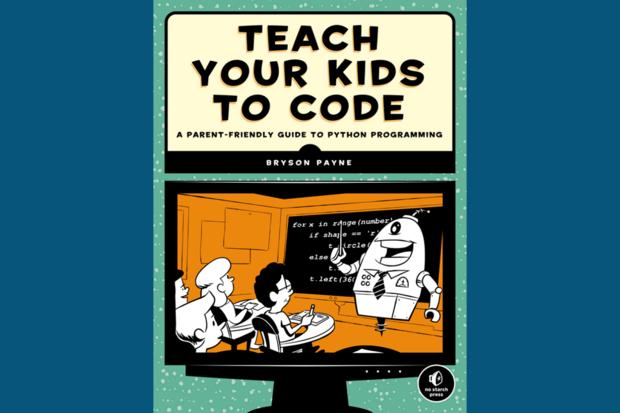 teach kids 2 code