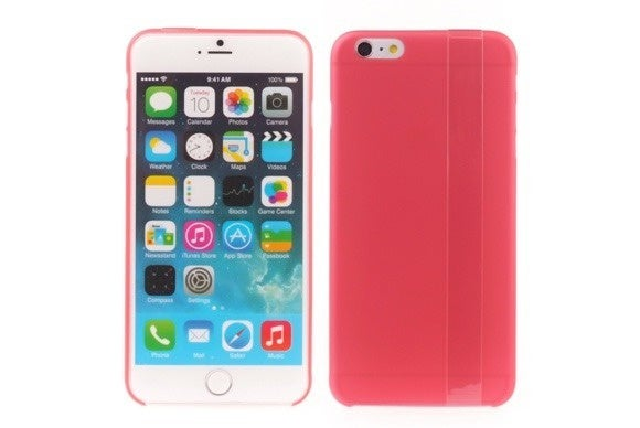 tfy slimfit iphone