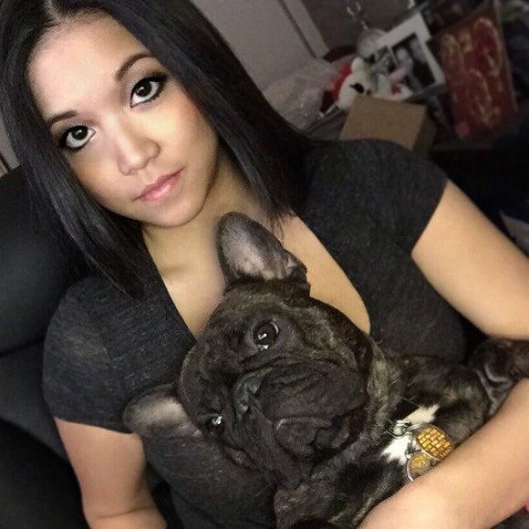 thelist selfies pet selfie