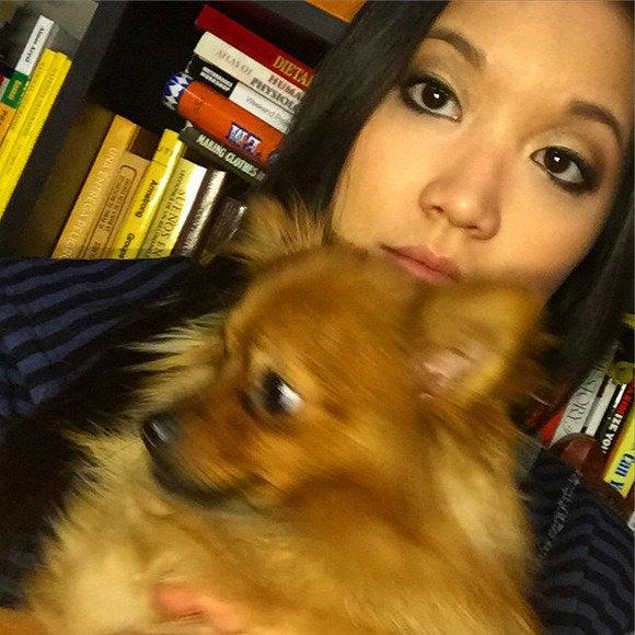 thelist selfies pet selfie2