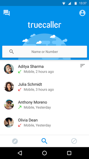 Cyanogen Phones Will Soon Sniff Out Caller Id Thanks To