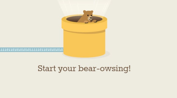 How to easily secure your web browsing with TunnelBear's
