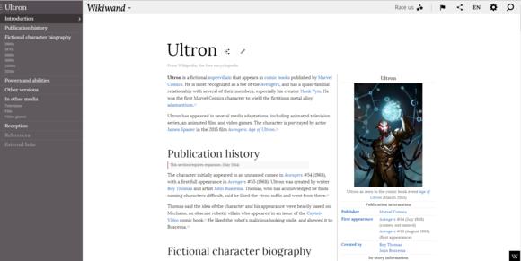 ultronwikiwand