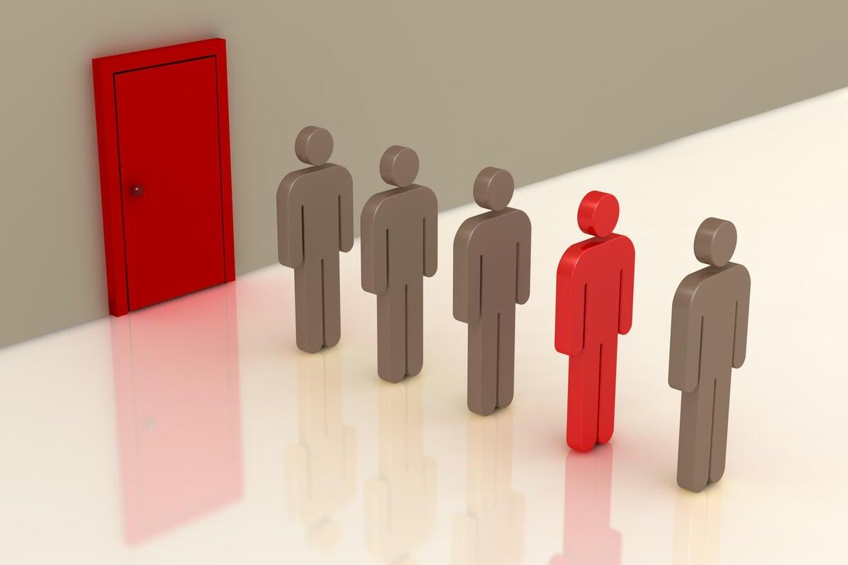 unconscious bias in recruiting