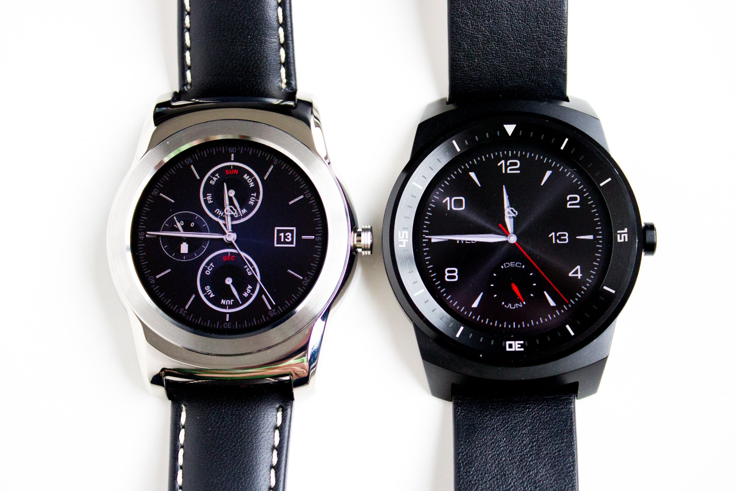 LG Watch Urbane review: Big, bulky, and boring