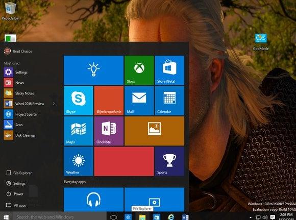how to change default antivirus windows 10