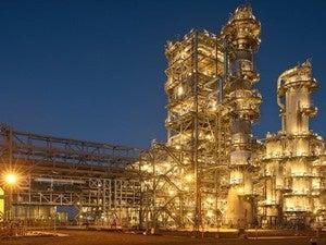 woodside oil refinery