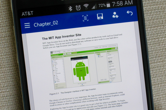 Microsoft brings new Word, Excel, and PowerPoint preview apps to