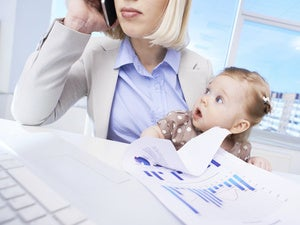 Can parenting affect your child's success in the workforce?