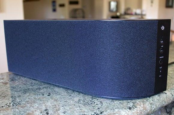Wren V5US speaker