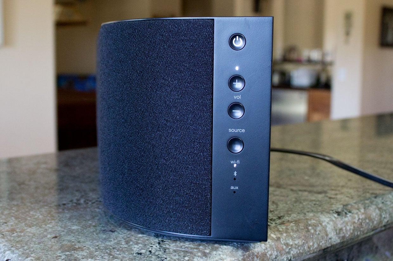 Wren Sound Systems V5US speaker review | TechHive on