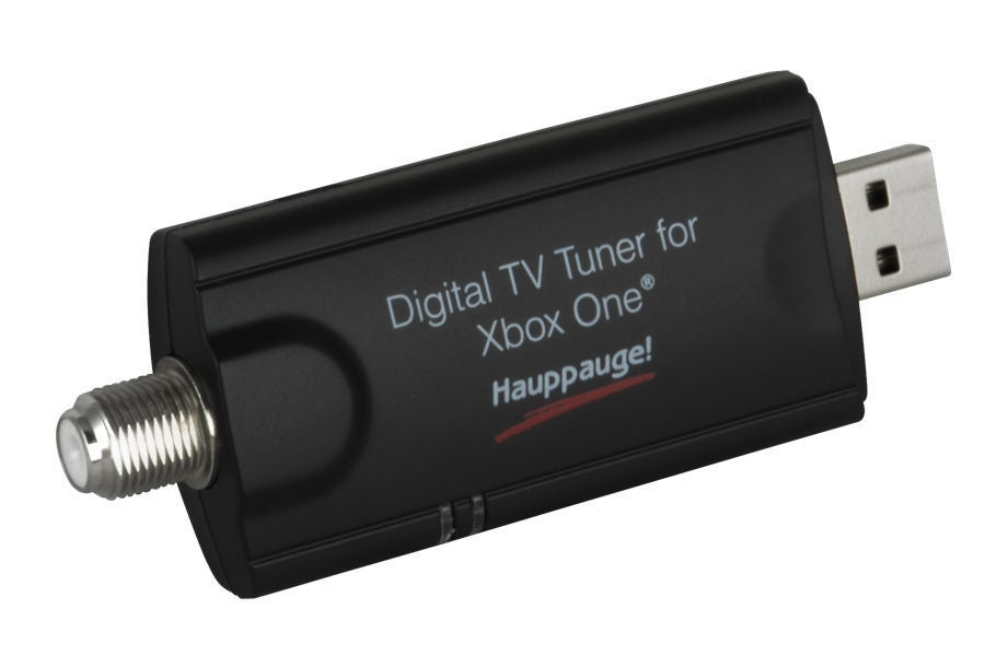 Xbox One TV tuner review: Just short of over-the-air perfection ...