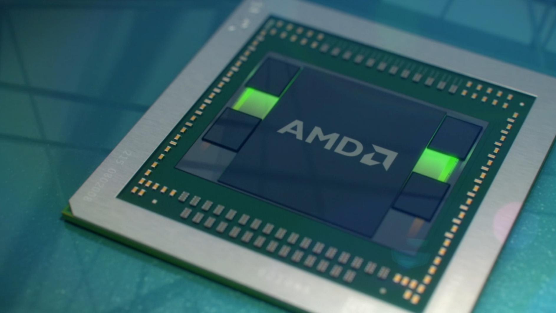 AMD reveals HBM-powered Radeon Fury X graphics cards, R300-series