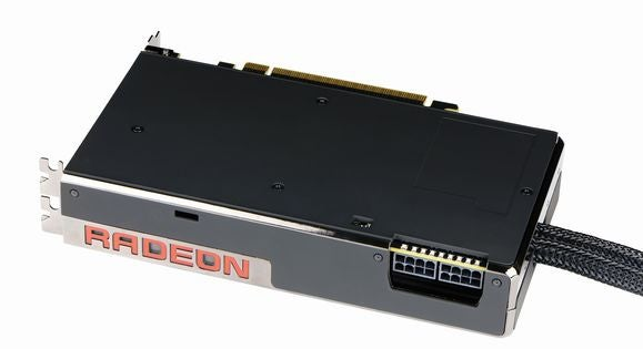 amd radeon fury x backplate