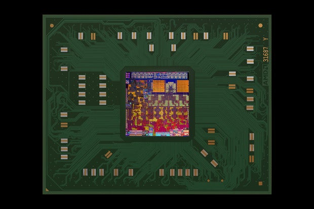 amd 6th generation a series processors codenamed carrizo l
