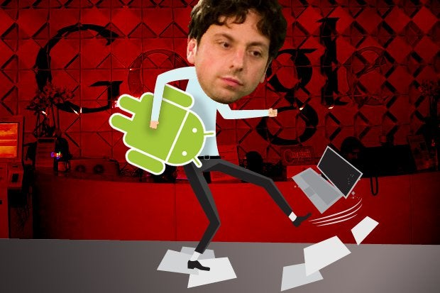 IT pros blast Google over Android's refusal to play nice