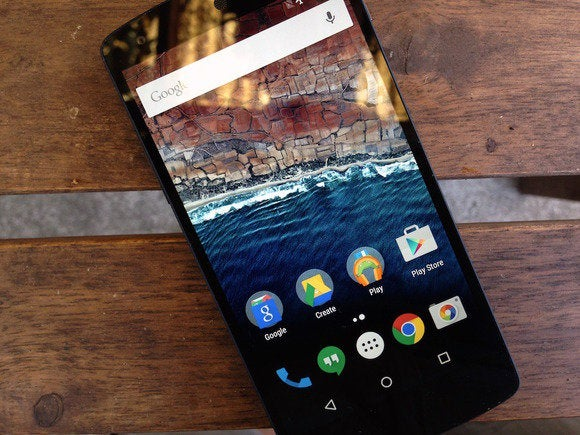 Survey shows 68 percent of US adults now own a smartphone