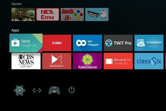 Android Tv Hidden Gems The 10 Best Hard To Find Apps