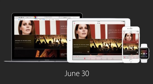 Apple Music turns iTunes into a streaming service ...