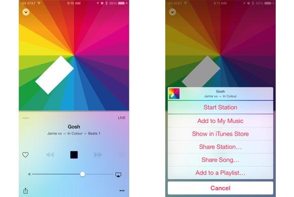 apple music guide beats1