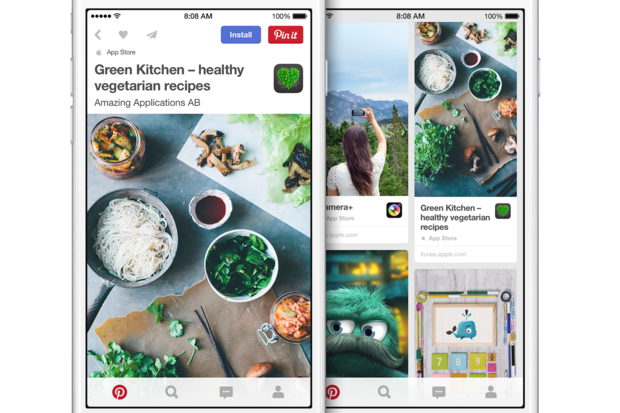 apple pinterest 2