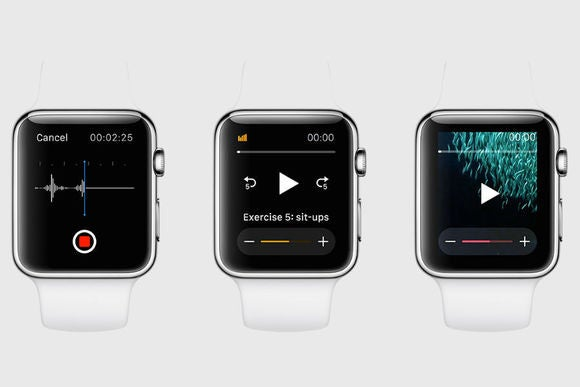 Apple Watch apps will get much more useful with WatchOS 2 ...