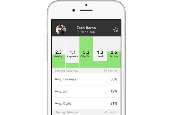 arccos app