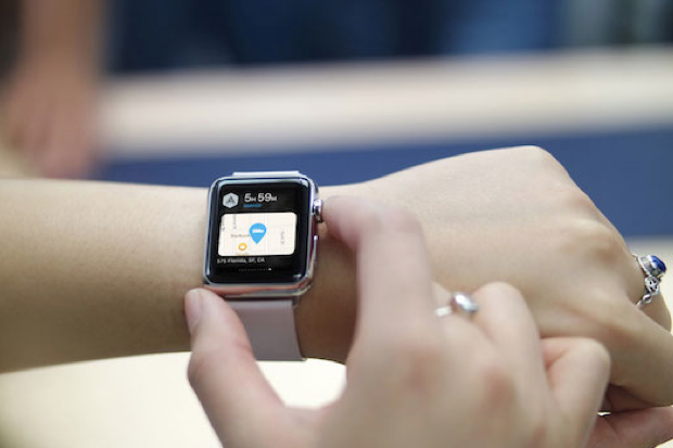 10 Apple Watch battery life tips