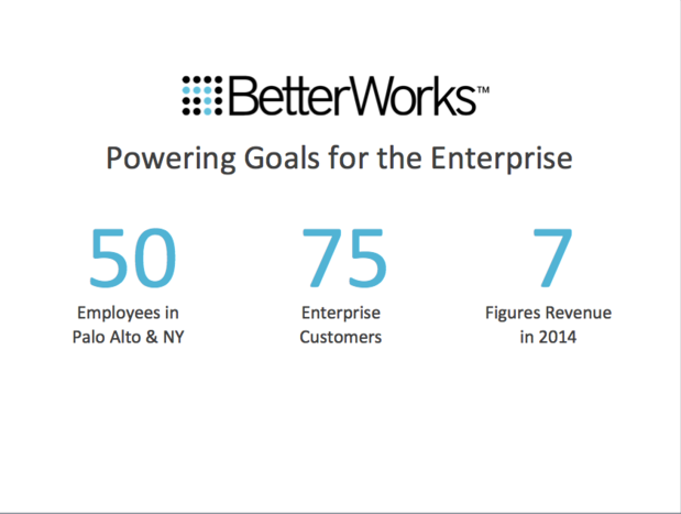 betterworks traction slide